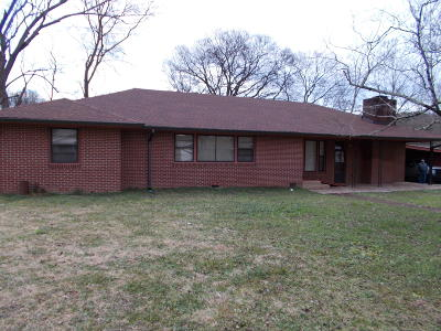 Soddy Daisy Single Family Home Contingent: 159 Lewis St