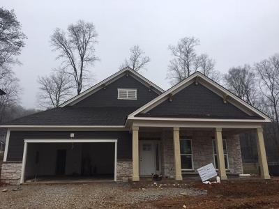 Hixson Single Family Home Contingent: 555 Deer Valley Dr #11