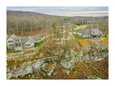 Lookout Mountain Residential Lots & Land For Sale: 433 Brow Wood Ln #B-2