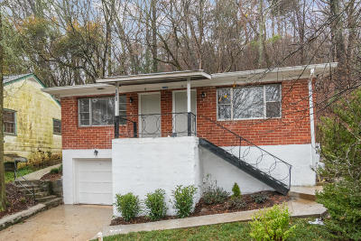 Chattanooga Multi Family Home For Sale: 5199 Alabama Ave #2