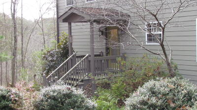 Single Family Home For Sale: 3469 County Road 863