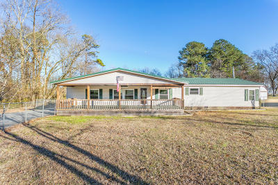 Ringgold Single Family Home Contingent: 607 Pine Grove Rd
