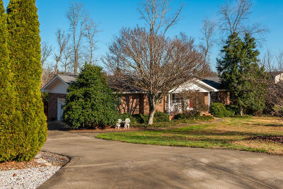 Ringgold Single Family Home For Sale: 14 Terrace Dr