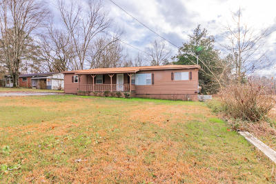 Ringgold Single Family Home For Sale: 1300 Wooten Rd