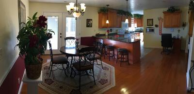 Single Family Home For Sale: 177 Goose Creek Ln
