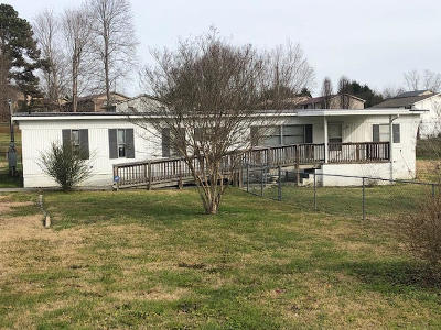 Cleveland Single Family Home Contingent: 2429 Rodney Dr