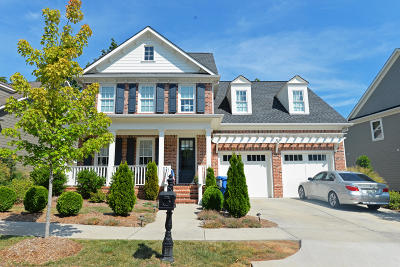 Chattanooga Single Family Home For Sale: 850 Blissfield Ct