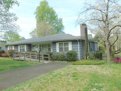 Chattanooga Single Family Home For Sale: 819 McHann Dr