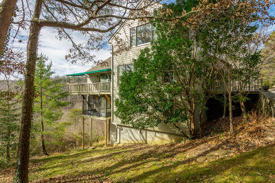 Lookout Mountain Condo For Sale: 100 Scenic Hwy # 33