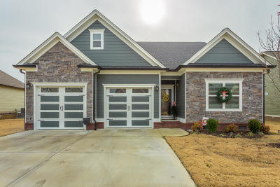 Ooltewah Single Family Home For Sale: 7948 Frostwood Ln