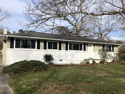 Ringgold Single Family Home For Sale: 256 Elm Ave