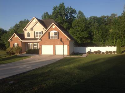 Pikeville Single Family Home Contingent: 231 Worthington Springs Dr #12