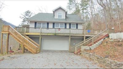 Single Family Home For Sale: 421 Woodcock Rd
