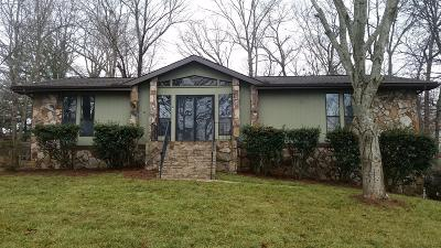 Ooltewah Single Family Home For Sale: 5315 Country Village Dr