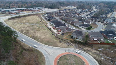 Chattanooga Residential Lots & Land For Sale: Goodwin Rd