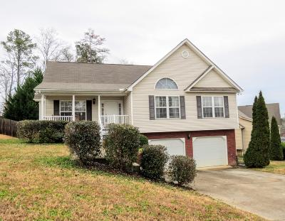 Ooltewah Single Family Home For Sale: 7524 Passport Dr