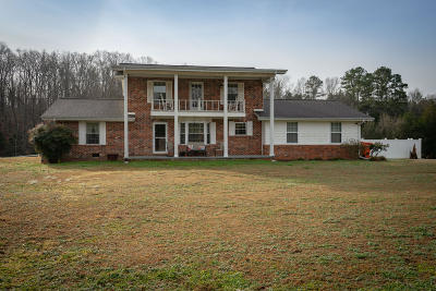 Single Family Home Contingent: 111 County Road 64