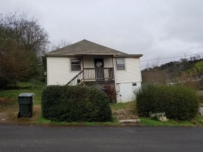 Chattanooga Single Family Home For Sale: 210 Moonstone Rd
