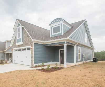 Ringgold Single Family Home For Sale: 40 Sonoma Ln