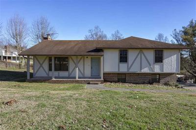 Dayton Single Family Home For Sale: 536 Evergreen Dr