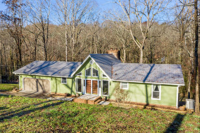 Hixson Single Family Home Contingent: 1913 Clematis Dr