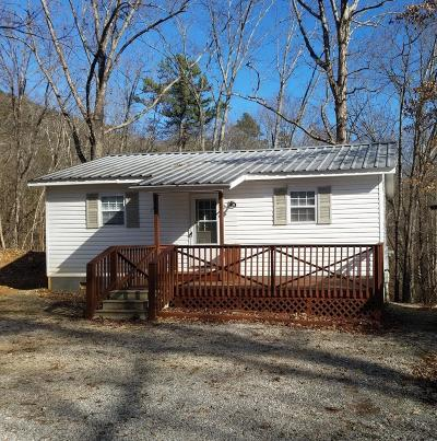 Chattanooga Single Family Home For Sale: 4021 Kellys Ferry Rd