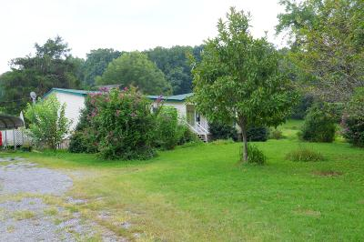 Single Family Home For Sale: 2620 Wolf Creek Rd