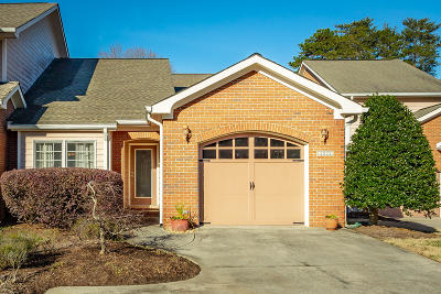 Chattanooga Townhouse Contingent: 2521 Saint Lucie Ct