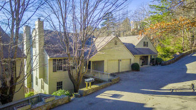 Lookout Mountain Condo For Sale: 100 Scenic Hwy #31