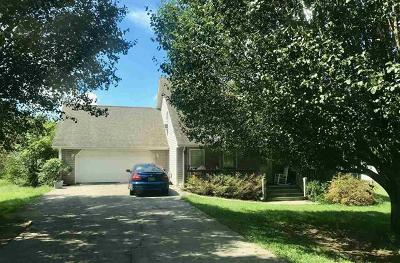 Single Family Home Contingent: 160 County Road 703