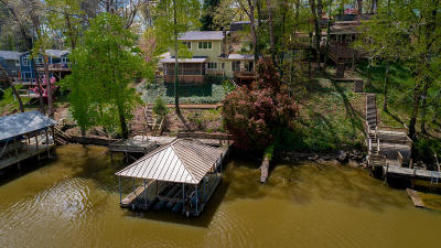 Ooltewah Single Family Home For Sale: 7425 Savannah Dr