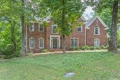 Hixson Single Family Home Contingent: 1912 Windy Oaks Ln