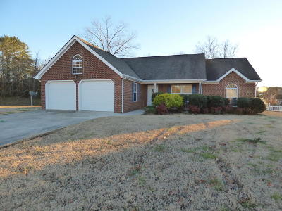 Ringgold Single Family Home For Sale: 16 Cripple Creek Dr #46