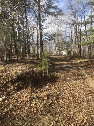 Dade County Residential Lots & Land For Sale: 869 Dale Tr