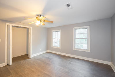 Chattanooga Single Family Home For Sale: 8146 Standifer Gap Rd