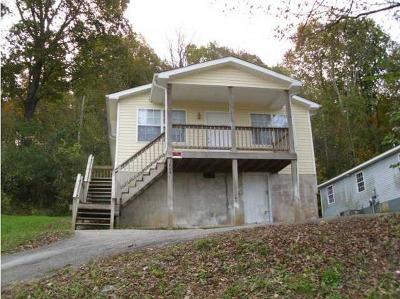 Chattanooga Single Family Home For Sale: 3808 Grace Ave