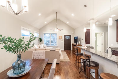 Chattanooga Single Family Home For Sale: 1711 Kirby Ave