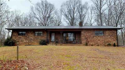 Single Family Home For Sale: 4725 Wilson Dr