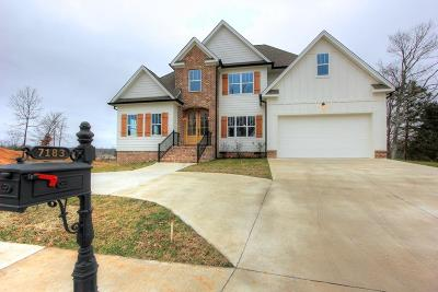 Harrison Single Family Home For Sale: 7183 Will Dr #47