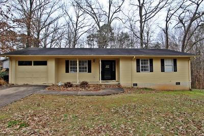 Wildwood Single Family Home For Sale: 260 Pinecrest Dr