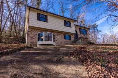 Chattanooga Single Family Home For Sale: 308 Crisman St