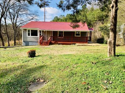 Chattanooga Single Family Home For Sale: 213 Waheela Dr
