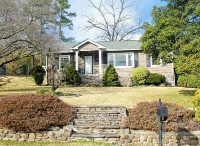 Chattanooga Single Family Home Contingent: 3419 Land St