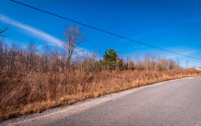 Flat Rock Residential Lots & Land For Sale: 18 Moore Rd