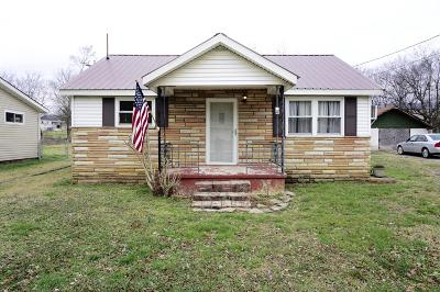Chattanooga Single Family Home For Sale: 119 S Aster Ave