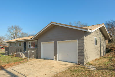 Chattanooga TN Single Family Home For Sale: $146,700