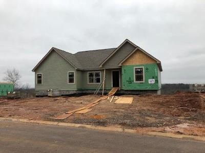 Single Family Home Contingent: 204 SE Timber Top Crossing #Lot 22