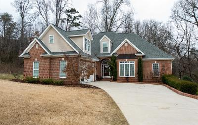 Soddy Daisy Single Family Home For Sale: 10312 Rophe Dr
