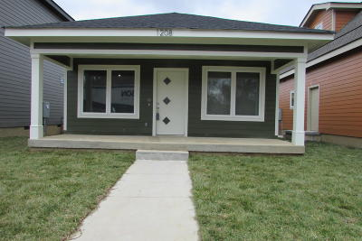 Chattanooga Single Family Home For Sale: 1208 S Lyerly St