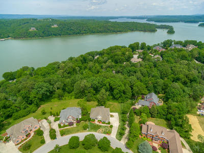 Chattanooga Single Family Home For Sale: 7519 Tee Way Cir